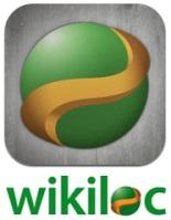 App Wikiloc para smartphones