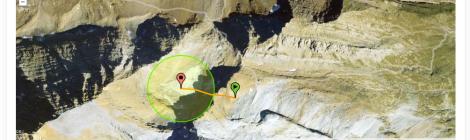 Dibujar ruta wikiloc