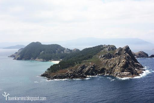 Islas Cíes Parque Natural