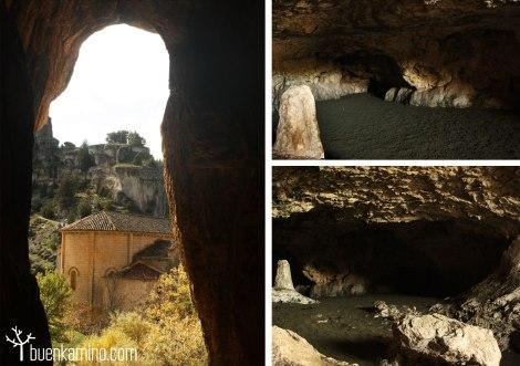 Cueva Mayor de San Bartolomé y Cueva del Chorrón