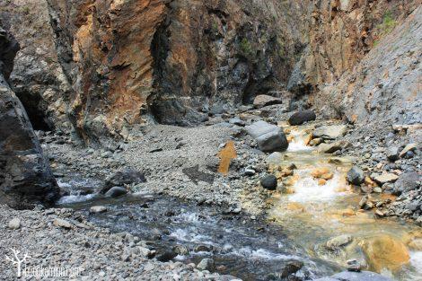 los rios de colores