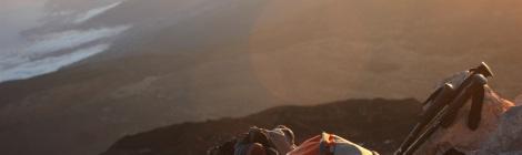 Momento quechua teide