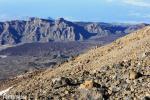 Descenso Teide