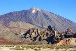 Pico del Teide Tenerife