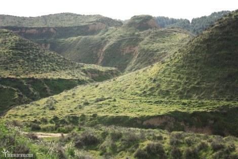 Parque natural Los Cerros