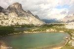 Lago Dolomitas