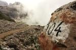 Sendero Alpes Dolomitas