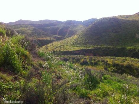 Valle Ecce Homo Alcala de Henares