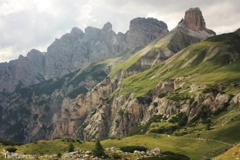 Valle Dolomitas
