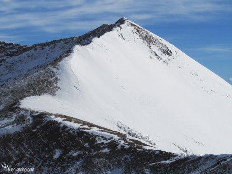 Montaña Cerler