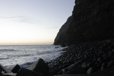 Acantilados la Palma