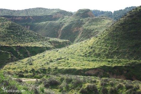 Ecce Homo Parque Natural los Cerros