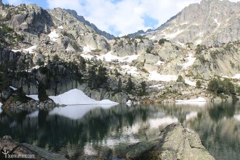 Senderismo Pirineos Transpirenaica