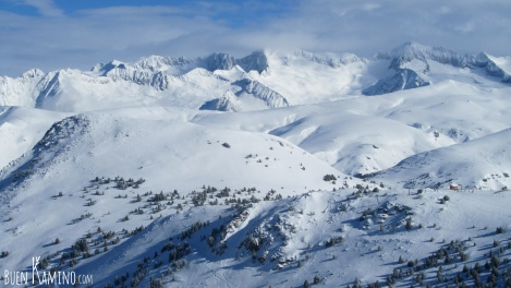 Pico más alto del Pirineo