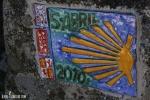 Camino de santiago madrid