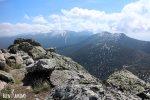 Vistas Sierra Monton de Trigo