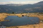 Laguna Pajaros Peñalara