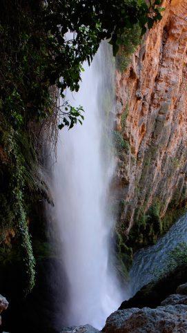 Cascada más grande