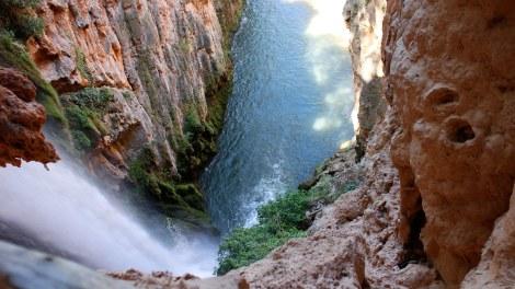 Cueva monasterio de piedra